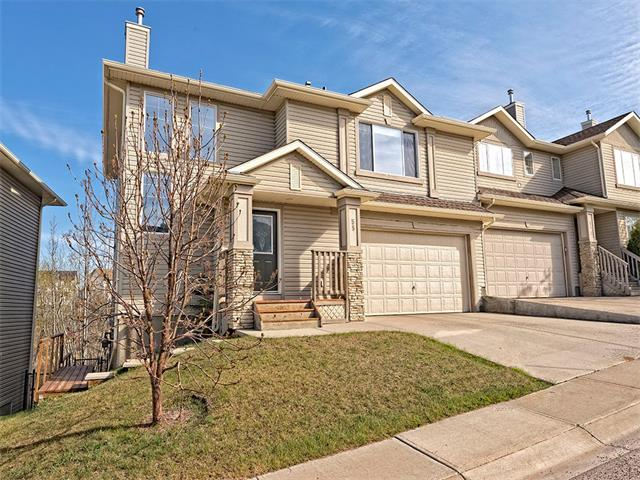 Main Photo: 55 ROCKLEDGE Terrace NW in Calgary: Rocky Ridge Ranch House  : MLS®# C4005810
