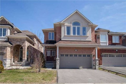Main Photo: 406 Panhellenic Drive in Mississauga: Meadowvale Village House (2-Storey) for sale : MLS(r) # W3185642