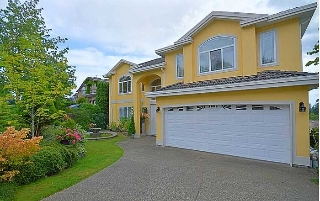 "Main Photo: 2566 DIAMOND Crescent in Coquitlam: Westwood Plateau House for sale in ""S"" : MLS® # V1135523"