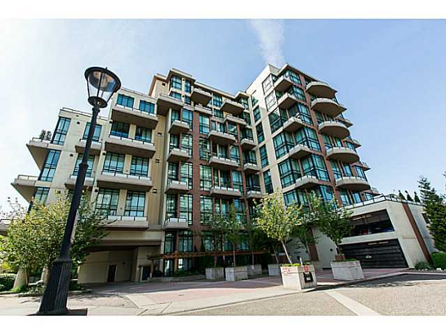 "Main Photo: 320 10 RENAISSANCE Square in New Westminster: Quay Condo for sale in ""MURANO"" : MLS® # V1139711"