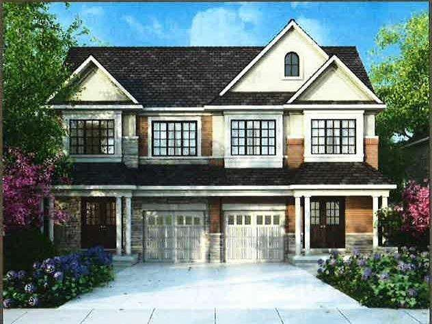 Main Photo: 42 Rising Hill Ridge in Brampton: Bram West House (2-Storey) for lease : MLS(r) # W3297353