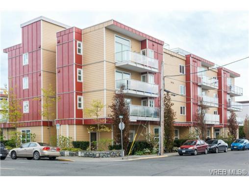 Photo 3: 312 1315 Esquimalt Road in VICTORIA: Es Saxe Point Condo Apartment for sale (Esquimalt)  : MLS(r) # 362360