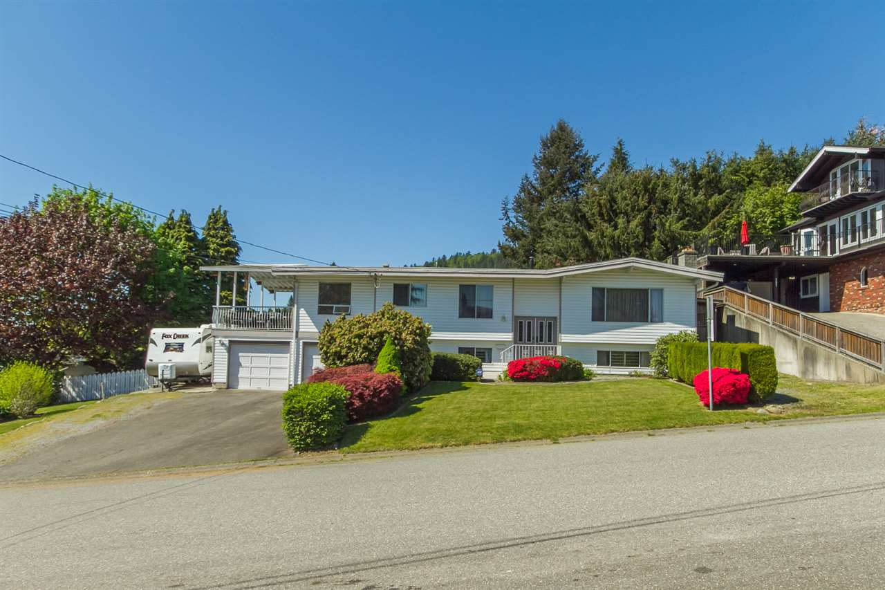 Main Photo: 34837 BRIENT Drive in Mission: Hatzic House for sale : MLS®# R2061032