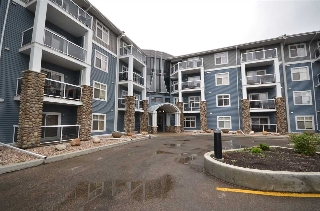 Main Photo: 133 16035 132 Street in Edmonton: Zone 27 Condo for sale : MLS(r) # E4022527
