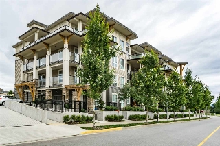 Main Photo: 211 12409 HARRIS Road in Pitt Meadows: Central Meadows Condo for sale : MLS(r) # R2083691