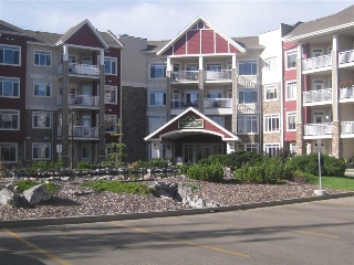 Main Photo: 210 511 Queen Street: Spruce Grove Condo for sale : MLS(r) # E4034290