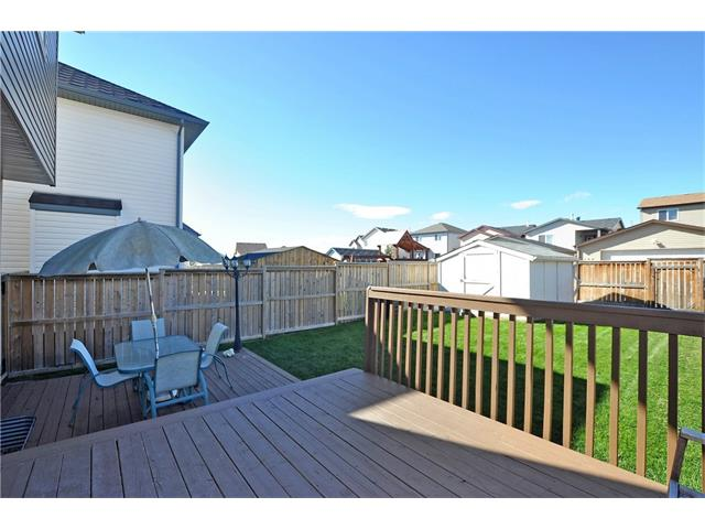 Photo 27: 236 COVEBROOK Close NE in Calgary: Coventry Hills House for sale : MLS(r) # C4082925