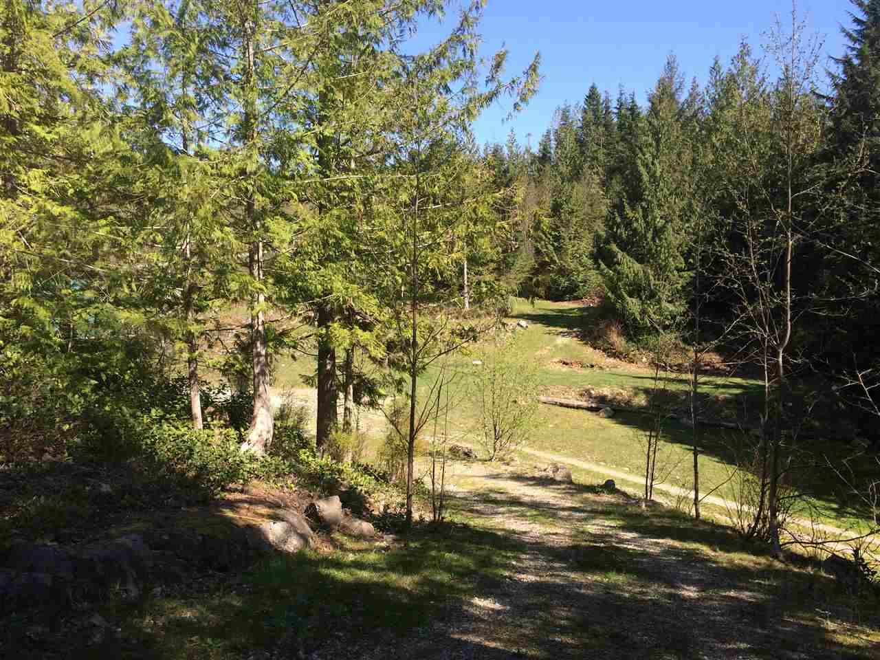 "Photo 1: Photos: LOT 1 STEPHENS Way in Halfmoon Bay: Halfmn Bay Secret Cv Redroofs Home for sale in ""STEPHEN'S WAY, SECRET COVE"" (Sunshine Coast)  : MLS® # R2115276"