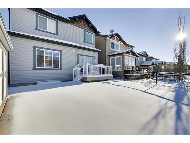 Photo 25: 31 EVEROAK Green SW in Calgary: Evergreen House for sale : MLS(r) # C4093062