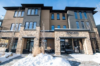 Main Photo: 203 10140 150 ST in Edmonton: Zone 21 Condo for sale : MLS(r) # E4047917