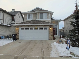 Main Photo: 94 AVONLEA Way S: Spruce Grove House for sale : MLS(r) # E4048171