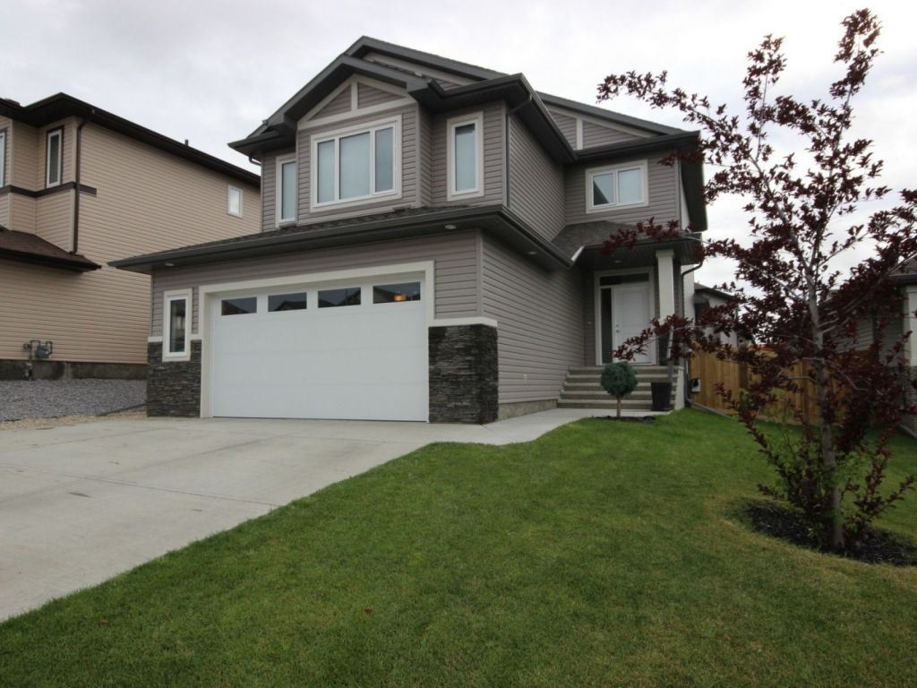 Main Photo: 5714 42 Street: Beaumont House for sale : MLS(r) # E4053528