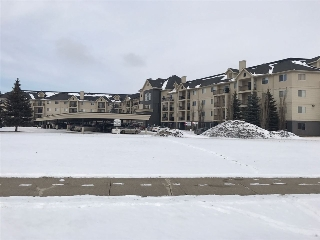 Main Photo: 110 592 HOOKE Road in Edmonton: Zone 35 Condo for sale : MLS(r) # E4054246