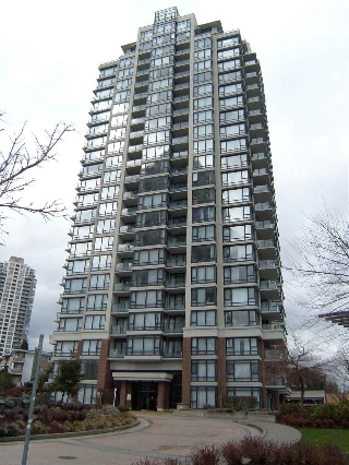 Main Photo: 2107 7325 ARCOLA Street in Burnaby: Highgate Condo for sale (Burnaby South)  : MLS(r) # R2148844
