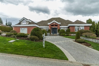Main Photo: 1896 PANORAMA Drive in Abbotsford: Abbotsford East House for sale : MLS® # R2149174