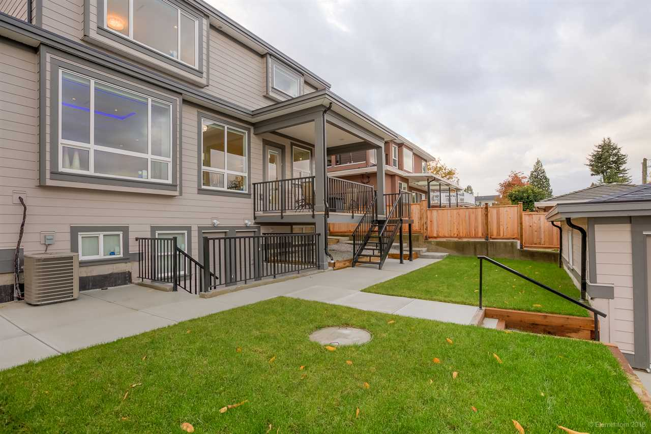 Photo 11: 7806 CARIBOO Road in Burnaby: The Crest House for sale (Burnaby East)  : MLS® # R2160047