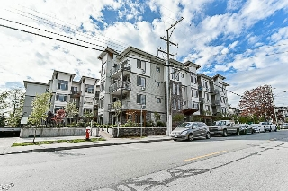 "Main Photo: 404 11887 BURNETT Street in Maple Ridge: East Central Condo for sale in ""Wellington Station"" : MLS(r) # R2164765"