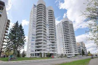 Main Photo: 1601 10721 SASKATCHEWAN Drive in Edmonton: Zone 15 Condo for sale : MLS(r) # E4063252