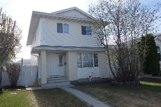Main Photo: 1535 80A Street in Edmonton: Zone 29 House for sale : MLS® # E4063716