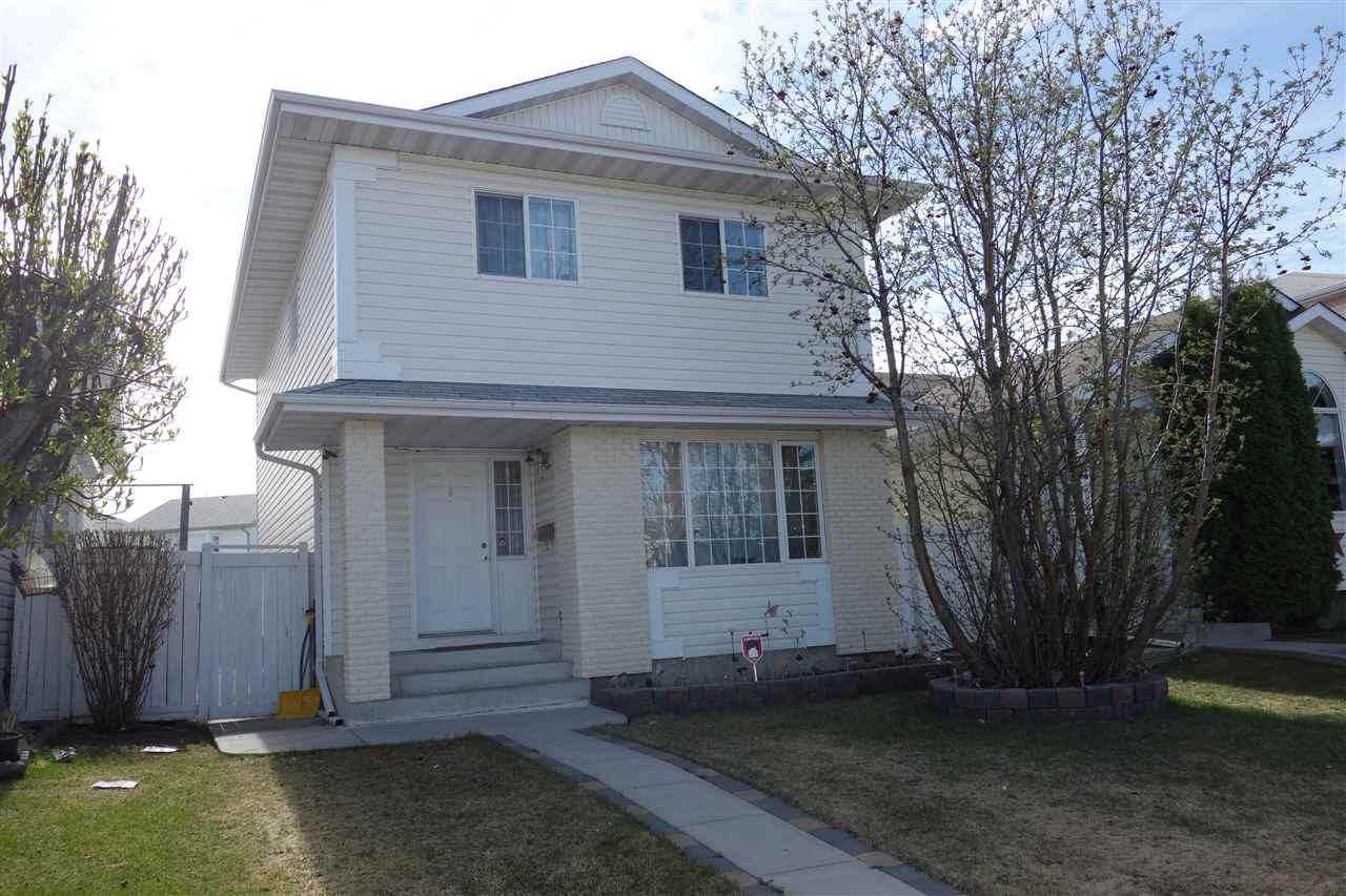 Main Photo: 1535 80A Street in Edmonton: Zone 29 House for sale : MLS(r) # E4063716