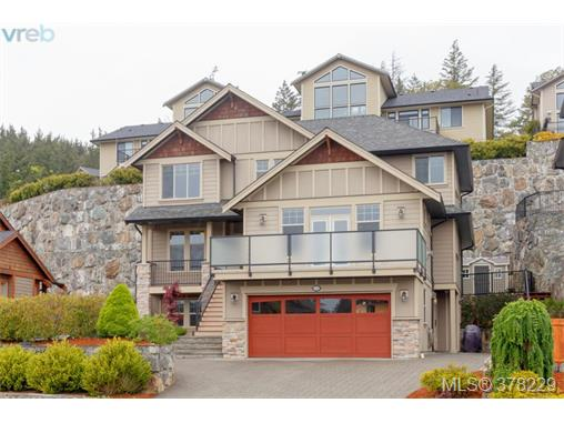 FEATURED LISTING: 624 Granrose Terr VICTORIA