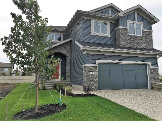 Main Photo: 18 ENCHANTED Way: St. Albert House for sale : MLS(r) # E4065233