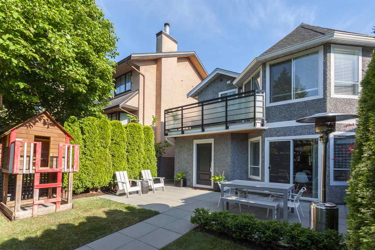 Photo 20: 54 W 14TH Avenue in Vancouver: Mount Pleasant VW House 1/2 Duplex for sale (Vancouver West)  : MLS® # R2173717