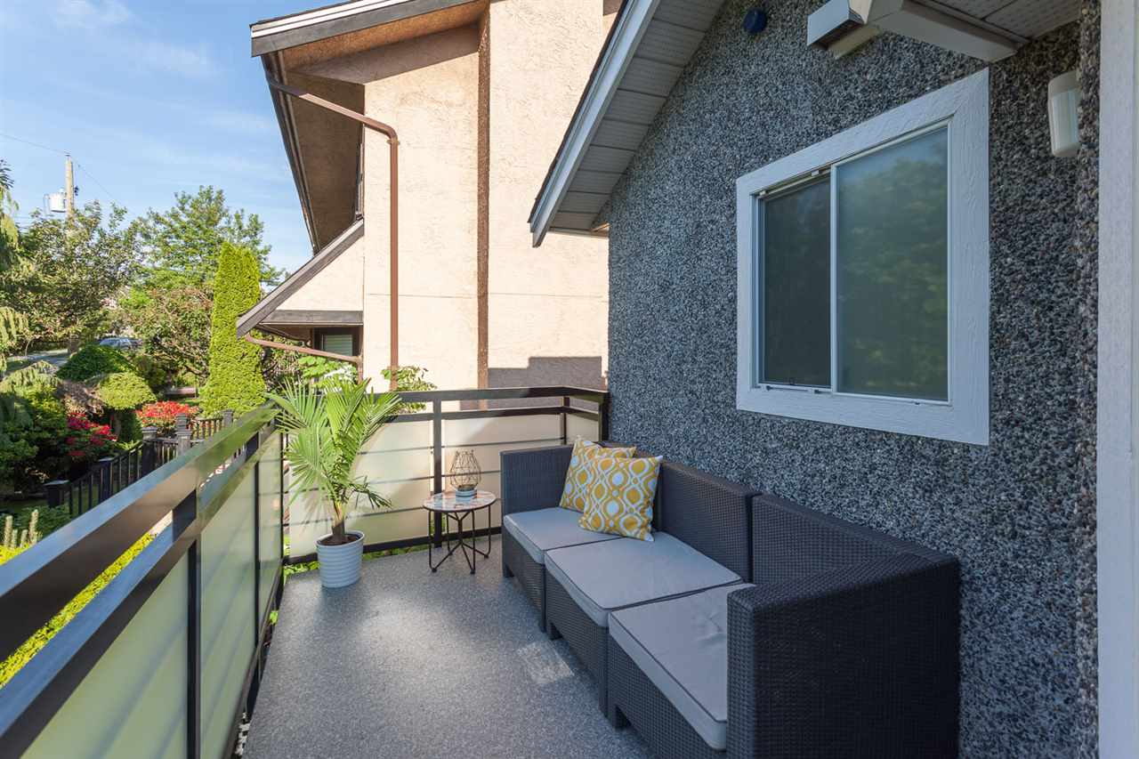 Photo 12: 54 W 14TH Avenue in Vancouver: Mount Pleasant VW House 1/2 Duplex for sale (Vancouver West)  : MLS® # R2173717