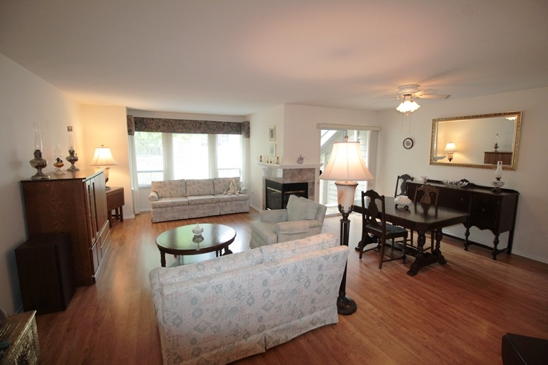 "Photo 4: 60 21848 50 Avenue in Langley: Murrayville Townhouse for sale in ""Cedar Crest Estates"" : MLS® # R2173433"