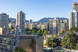"Main Photo: 702 1221 BIDWELL Street in Vancouver: West End VW Condo for sale in ""The Alexandra"" (Vancouver West)  : MLS(r) # R2179735"