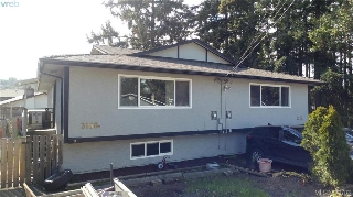 Main Photo: A & B 3158 Metchosin Road in VICTORIA: Co Wishart North Single Family Detached for sale (Colwood)  : MLS(r) # 379783