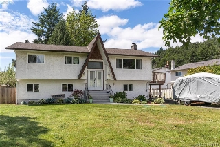 Main Photo: 1311 Chan Place in VICTORIA: La Glen Lake Single Family Detached for sale (Langford)  : MLS(r) # 379914