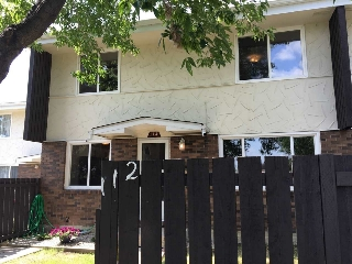 Main Photo:  in Edmonton: Zone 02 Townhouse for sale : MLS® # E4073879