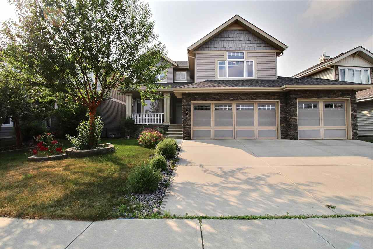 Main Photo:  in Edmonton: Zone 58 House for sale : MLS® # E4074861