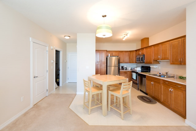 Photo 4: 454 2750 55 Street in Edmonton: Zone 29 Condo for sale : MLS® # E4074894