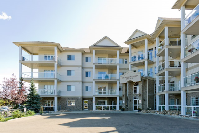 Photo 1: 454 2750 55 Street in Edmonton: Zone 29 Condo for sale : MLS® # E4074894