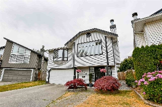 Main Photo: 724 EVANS Place in Port Coquitlam: Riverwood House for sale : MLS® # R2196938