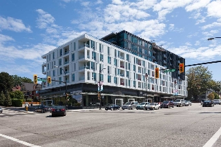 "Main Photo: 803 2888 CAMBIE Street in Vancouver: Fairview VW Condo for sale in ""THE SPOT"" (Vancouver West)  : MLS® # R2197673"