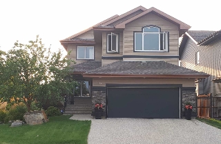 Main Photo: 684 172 Street in Edmonton: Zone 56 House for sale : MLS® # E4081413