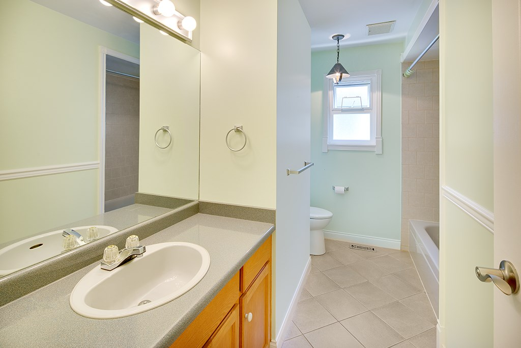 Photo 10: 1551 COQUITLAM Avenue in Port Coquitlam: Glenwood PQ House for sale : MLS® # R2205019