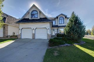 Main Photo: 3 Elsinore Place in Edmonton: Zone 27 House for sale : MLS® # E4083742