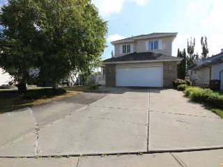 Main Photo: 10 Harcourt Crescent: St. Albert House for sale : MLS® # E4084519