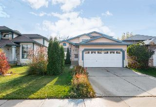 Main Photo: 70 JEFFERSON Road NW in Edmonton: Zone 29 House for sale : MLS® # E4085473