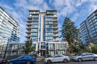 "Main Photo: 212 9080 UNIVERSITY Crescent in Burnaby: Simon Fraser Univer. Condo for sale in ""Altitude"" (Burnaby North)  : MLS® # R2214557"