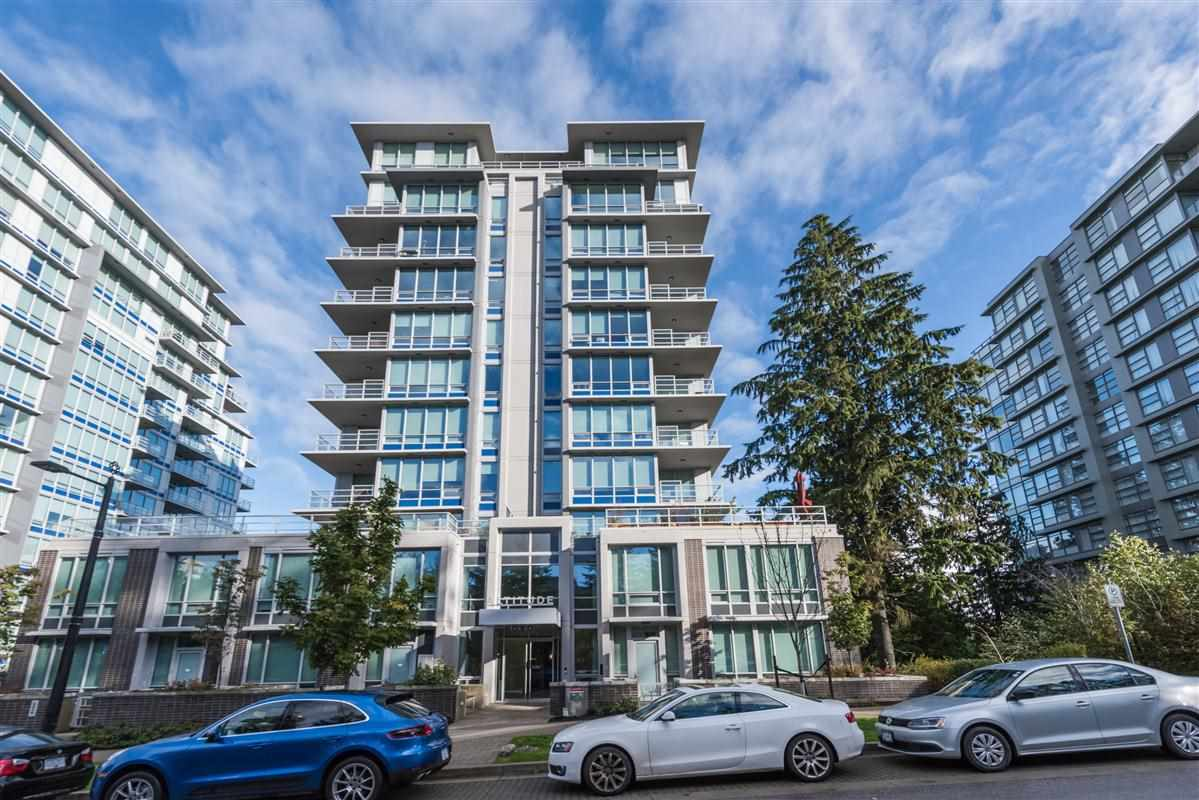 FEATURED LISTING: 212 - 9080 UNIVERSITY Crescent Burnaby