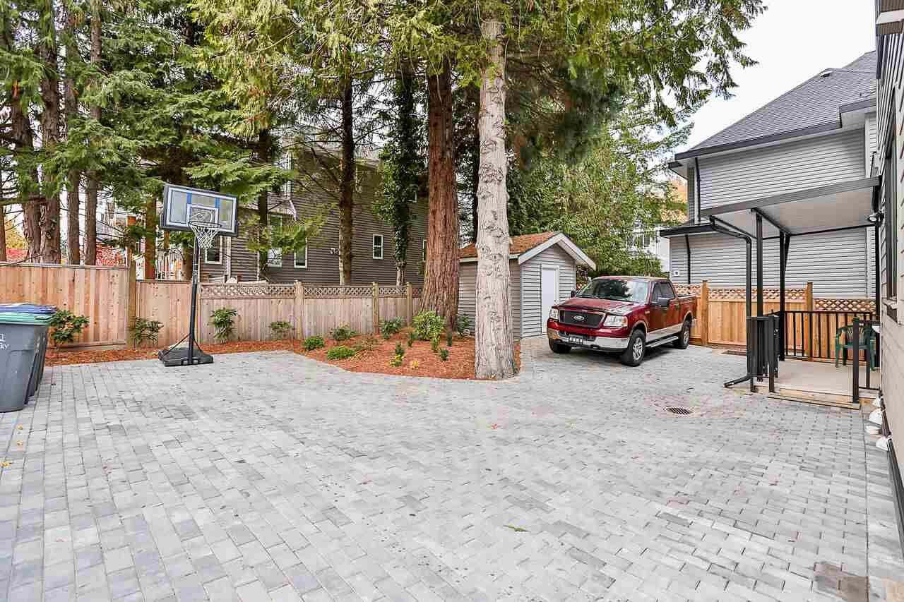 Photo 20: Photos: 15939 92 Avenue in Surrey: Fleetwood Tynehead House for sale : MLS® # R2218781