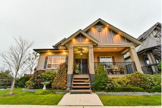 "Main Photo: 19301 73B Avenue in Surrey: Clayton House for sale in ""Wyndham Lane"" (Cloverdale)  : MLS® # R2219634"