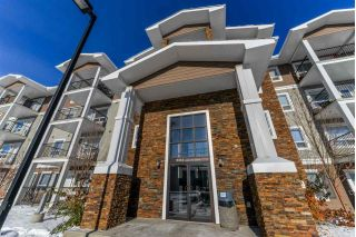 Main Photo: 3420 9351 Simpson Drive in Edmonton: Zone 14 Condo for sale : MLS® # E4088182