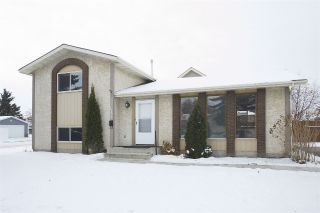 Main Photo: 13424 25 Street in Edmonton: Zone 35 House for sale : MLS® # E4088326