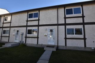 Main Photo:  in Edmonton: Zone 29 Townhouse for sale : MLS® # E4088387